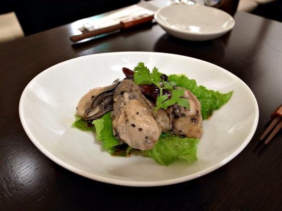広島県産 牡蠣のオイル漬