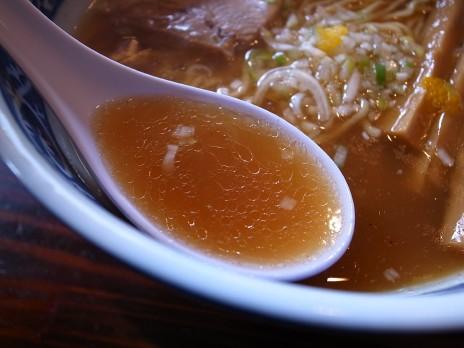 せたが屋品川店(品達)スープ