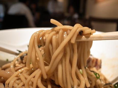 麺は旨いCHABUYA Zutto Branch