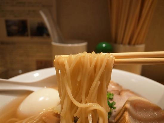 五稜郭の麺