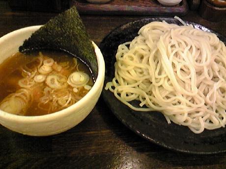 つけ麺柾木つけ麺