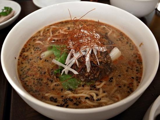 もんげ〜麺