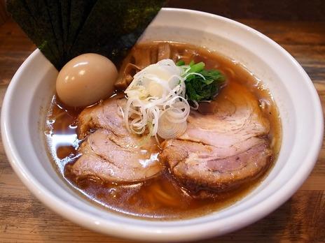 ○特HANABIらーめん(鎌倉市)