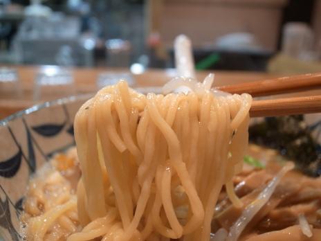 我家(池袋)麺