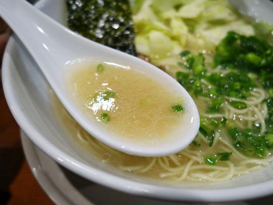 とんくるスープ