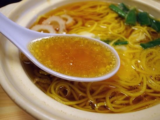 谷口食堂のスープ