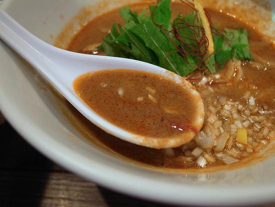 海老スープ