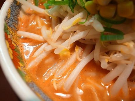 トマト味噌@登戸麺の心