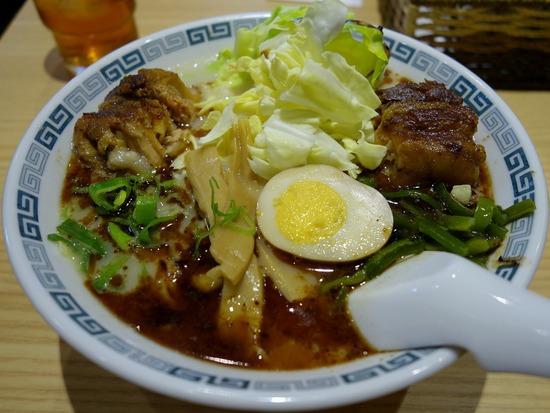 太肉麺@桂花
