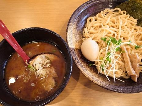 麺屋豊蔵(後楽園)つけ麺