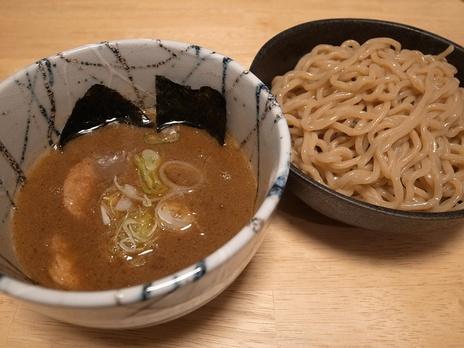中華蕎麦とみ田(お取り寄せ)つけ麺