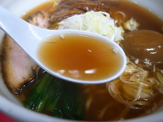 えどやのスープ