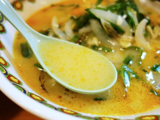 カッパ大王スープ