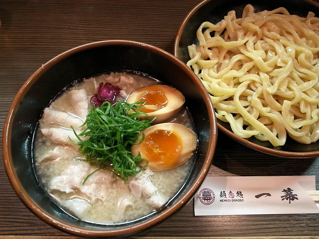 つけ麺の画像 p1_31