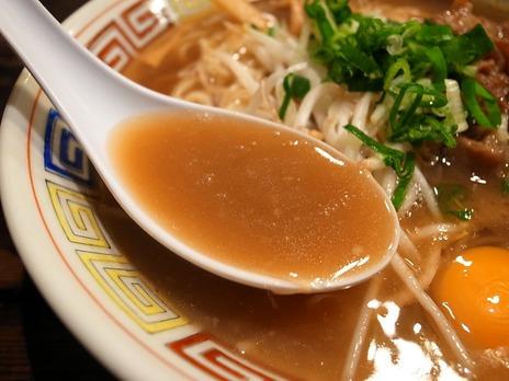 うだつ食堂のスープ