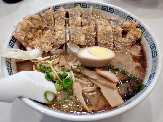 五香肉麺@桂花