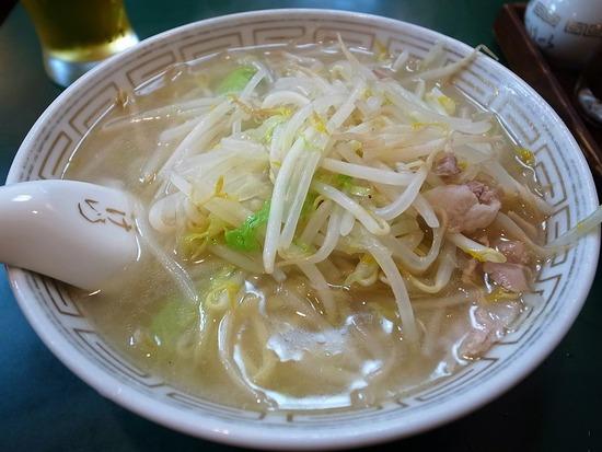 湯麺@おけい