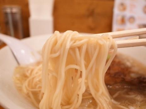 SOULMEN魂麺(世田谷代田)麺