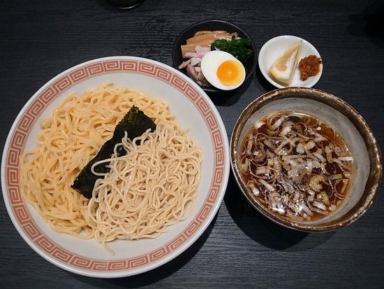 つけ麺相盛@大至