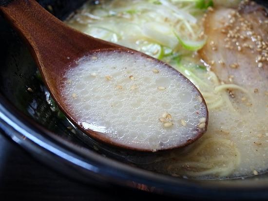 音羽屋のスープ