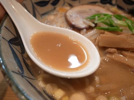 我家(池袋)スープ