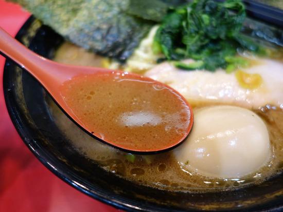 吉村家のスープ