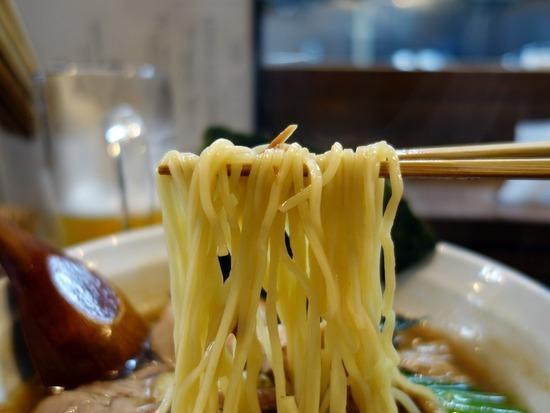 HANABI@鎌倉の細麺