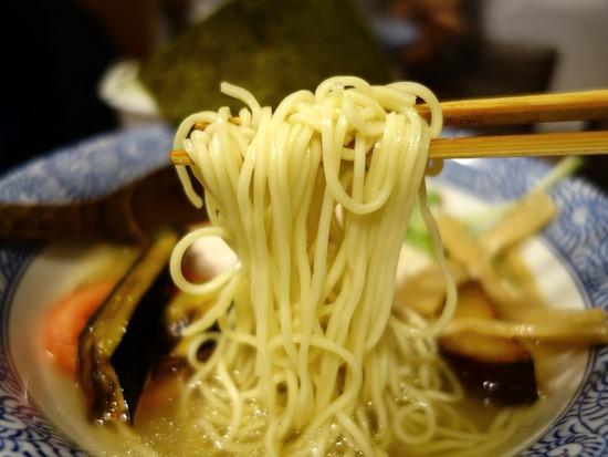 そると@下北沢の麺