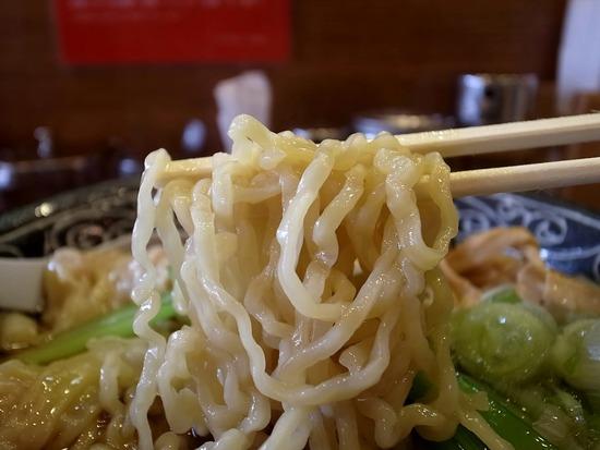 むあんの麺