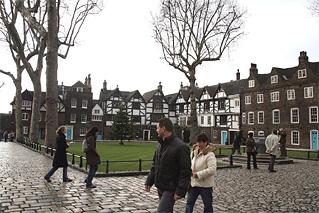 イギリスにおける住宅政策01