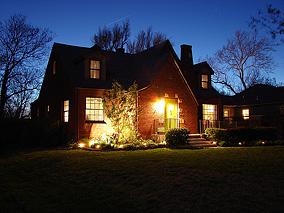 アメリカやヨーロッパの住宅照明02
