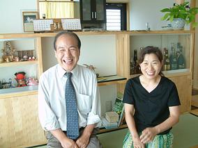 鈴木と岩渕さん