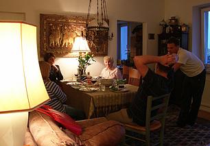 アメリカやヨーロッパの住宅照明04