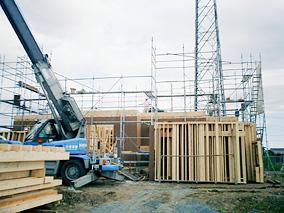 050915 建て方三日目(1)