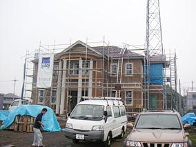 051015 屋根工事