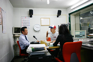 070615 CRT栃木放送『ゆうがたフレンズ』 (1)