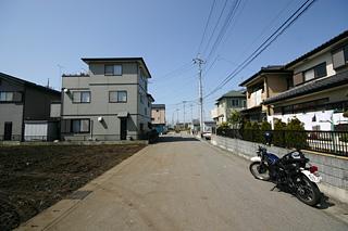 宇都宮市元今泉(駅東第3区画整理地内)05