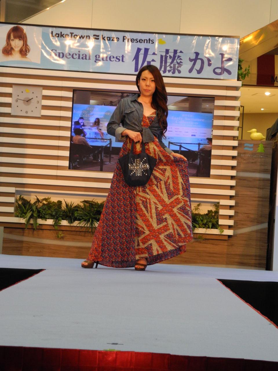 120504kazeファッションショー ネクスト+(ブログ可)1