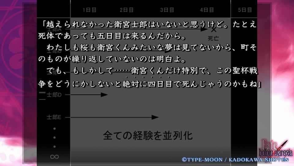 Fateホロウその3 (102)