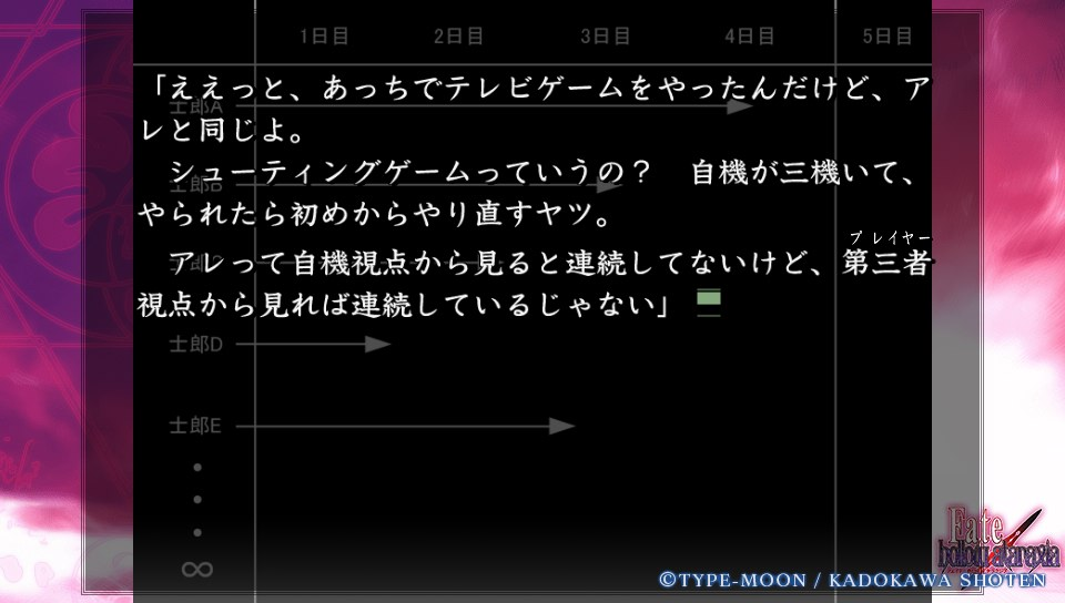Fateホロウその3 (101)