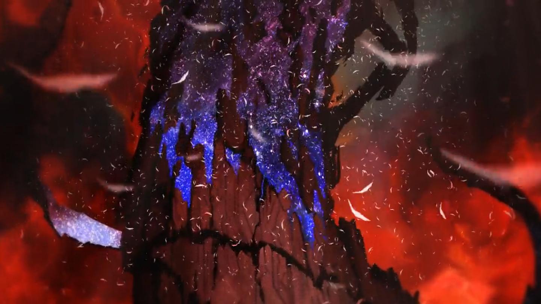 黒き最後の神 (101)