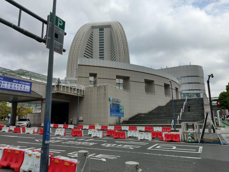 パシフィコ横浜2019その2