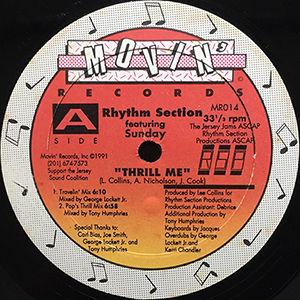 rhythmsection_thrillme