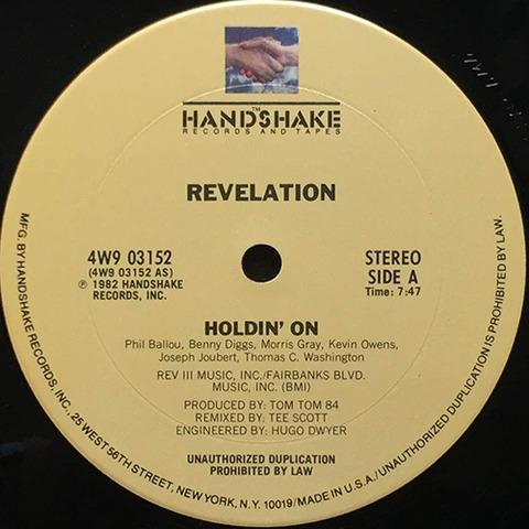 revelation_holdinon