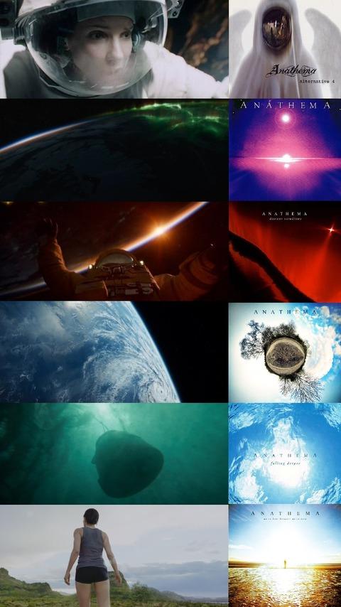 「あたしサンドラ・ブロック、ガチで宇宙空間を漂流中」