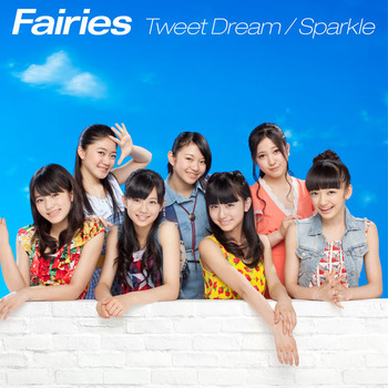 Tweet Dream  Sparkle