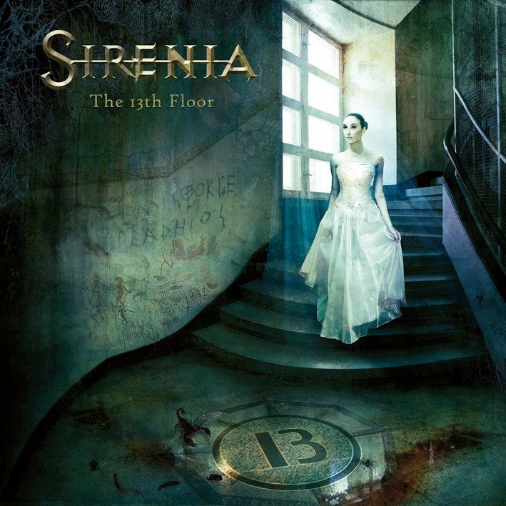 Sirenia the 13th floor welcome to my for 13th floor com