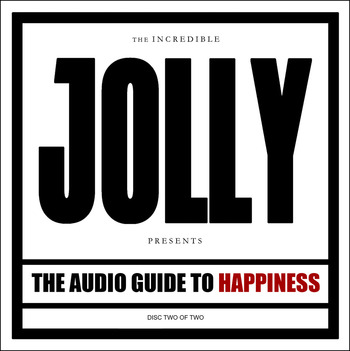 The Audio Guide to Happiness (Part 2)