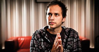 Jens Bogren