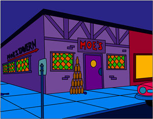 Moes-tavern